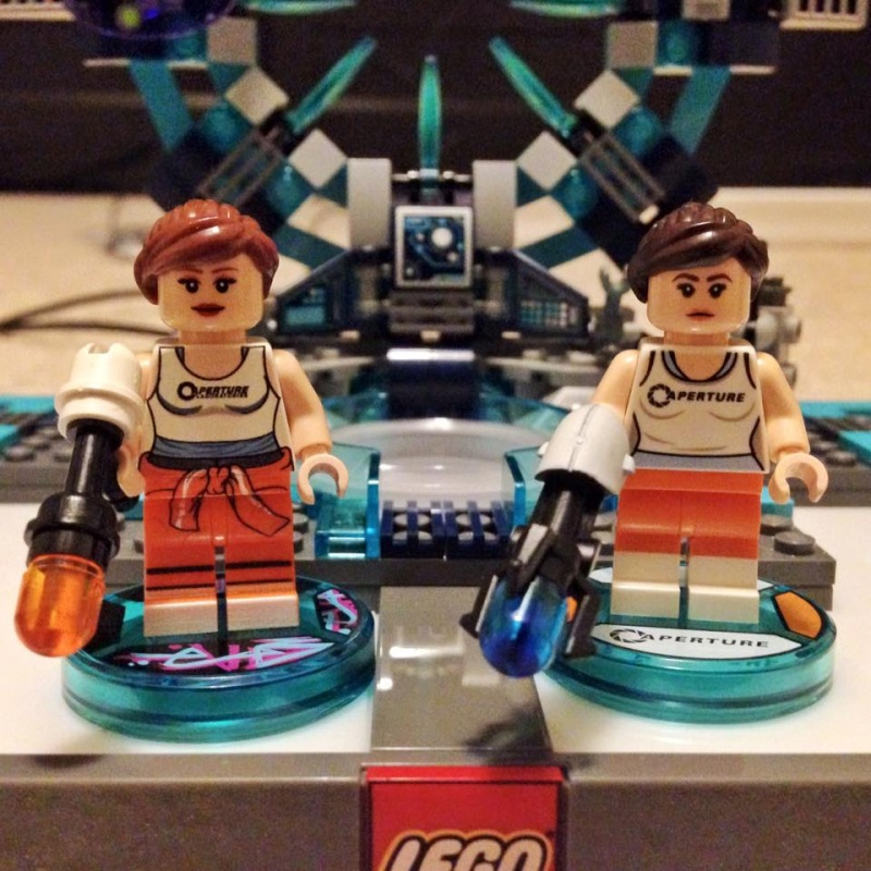 LEGO Dimensions Discussion - Page 65 - LEGO Media and Gaming ...