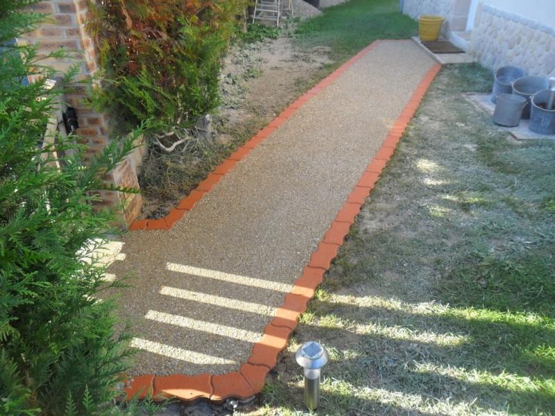 Beton d sactiv - Colorant pour beton ...