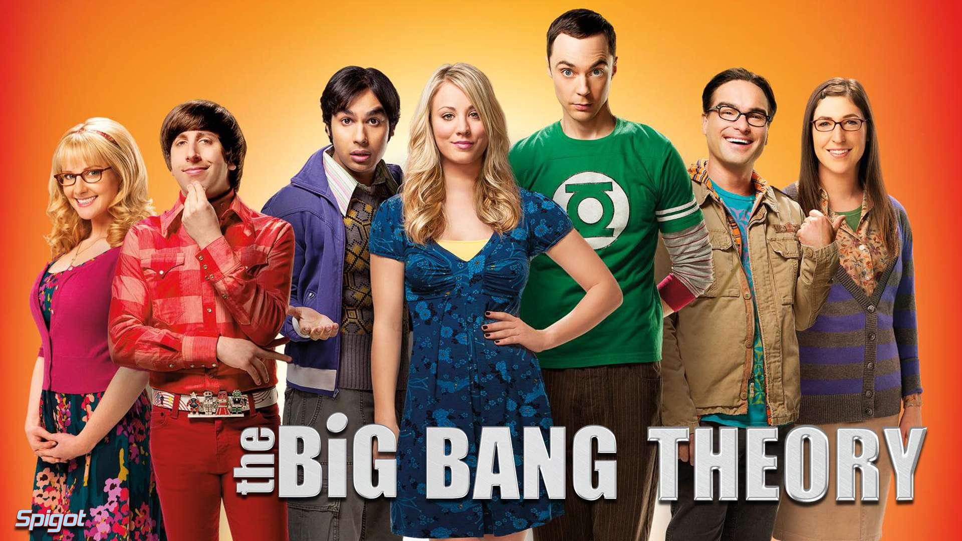 The Big Bang Theory S09E22 vostfr