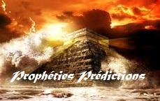 Prophéties, prédictions
