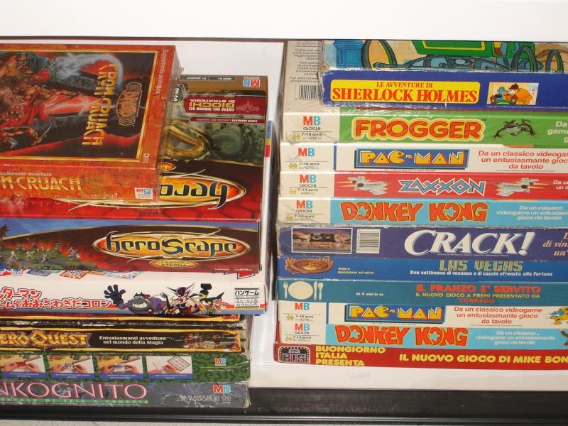 Giochi da tavolo anni 80 90 - Sherlock holmes gioco da tavolo ...