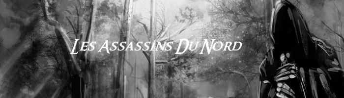 Les Assassins du Nord