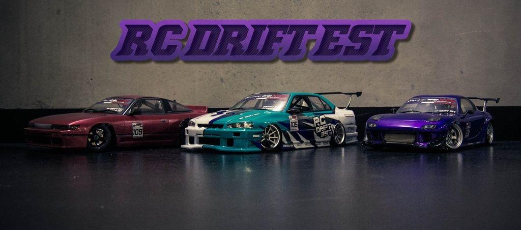 RCDRIFT-EST
