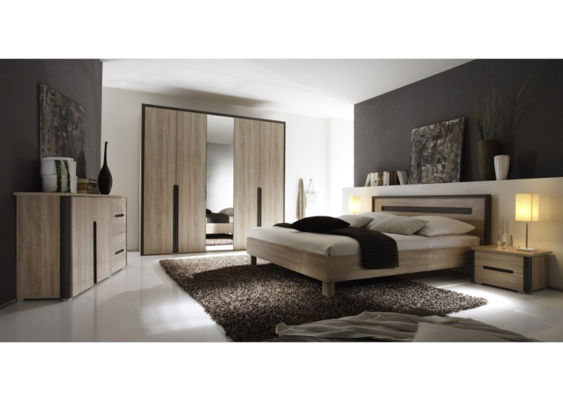 refaire la peinture de ma chambre. Black Bedroom Furniture Sets. Home Design Ideas