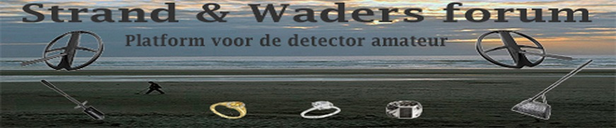 Strand en Waders forum