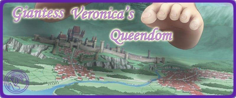 Veronica's Queendom