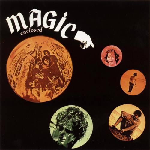 Magic Enclosed