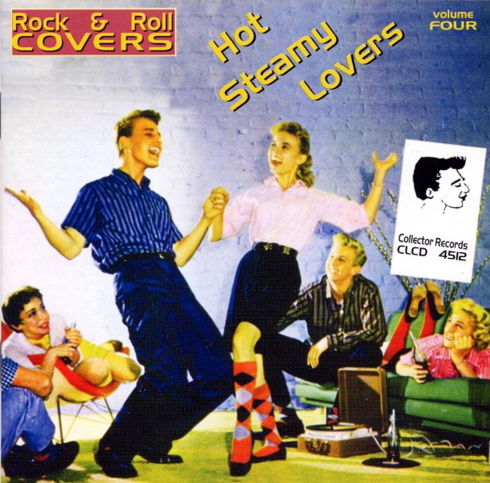Various - 17 Rock & Roll Classics