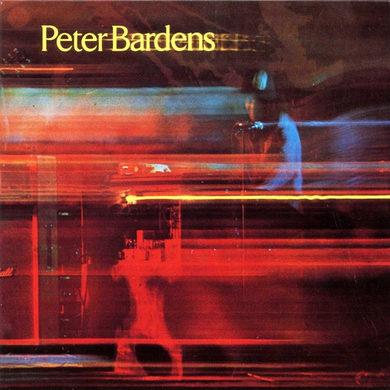 Peter Bardens net worth
