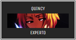 Quincy Experto/a