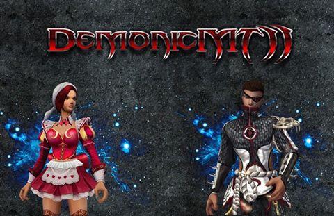 DemonicMT2