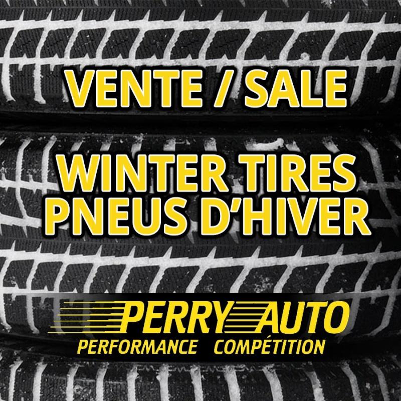 vente de pneus d 39 hiver meilleur prix nokian perry auto club civic quebec forum. Black Bedroom Furniture Sets. Home Design Ideas