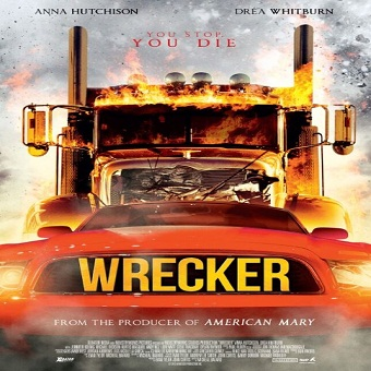 فيلم Wrecker 2015 مترجم ديفيدى