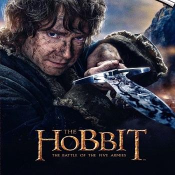فيلم The Hobbit 2014 مترجم EXTENDED 720p WEB-DL