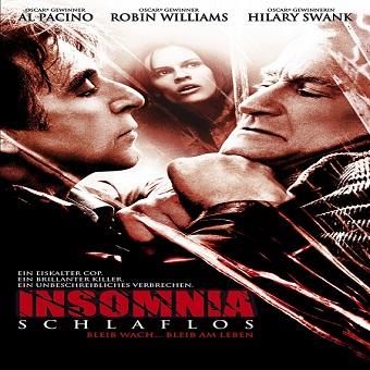 فيلم Insomnia 2002 مترجم 720p BluRay