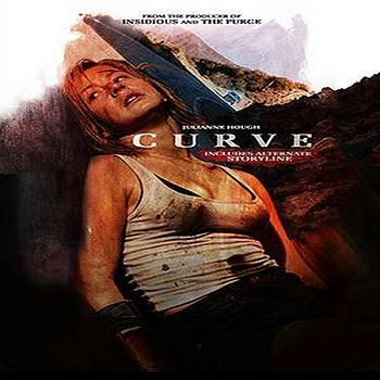 فيلم Curve 2015 مترجم ديفيدى