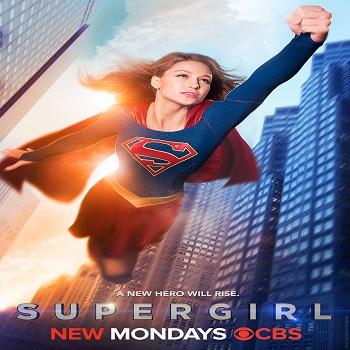 مترجم الحلقة 20 والاخيرة مسلسل Supergirl 2015 الموسم الاول
