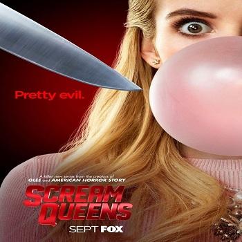 مترجم الحلقة الـ(11) مسلسل Scream Queens الموسم الاول