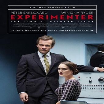 فيلم Experimenter 2015 مترجم ديفيدى
