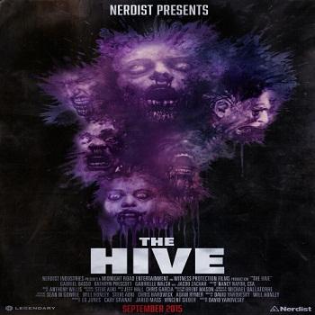 فيلم The Hive 2015 مترجم ديفيدى