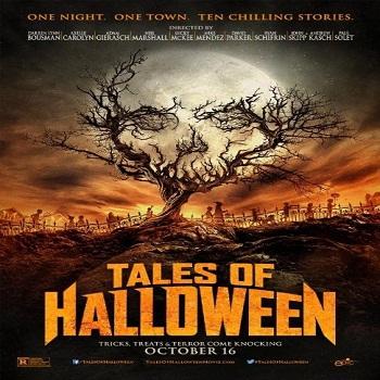 فيلم Tales of Halloween 2015 مترجم ديفيدى