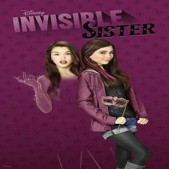 فيلم Invisible Sister 2015 مترجم ديفيدى