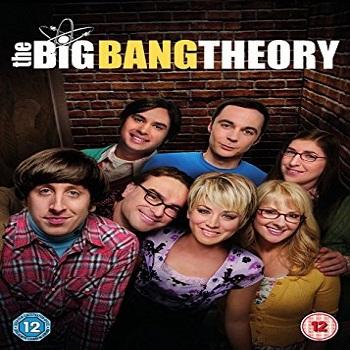 مترجم الحلقة الـ(1) من مسلسل The Big Bang Theory الموسم الـ9