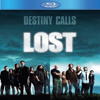 مترجم الموسم الاول من Lost 2004 كامل بجودة 576p BluRay