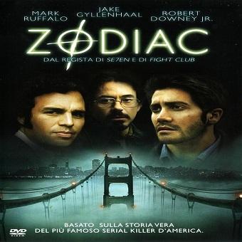 فيلم Zodiac 2007 مترجم 720p BluRay