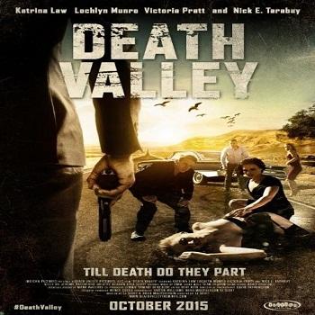 فيلم Death Valley 2015 مترجم ديفيدى