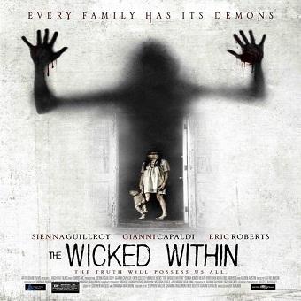 فيلم A Wicked Within 2015 مترجم بلورى