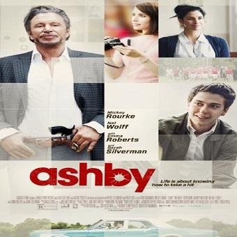 فيلم Ashby 2015 مترجم ديفيدى