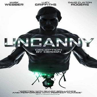 فيلم Uncanny 2015 مترجم ديفيدى