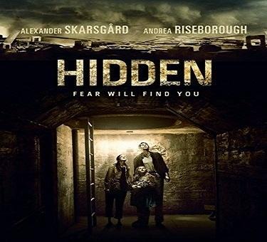 فيلم Hidden 2015 مترجم ديفيدى