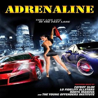 فيلم Adrenaline 2015 مترجم ديفيدى