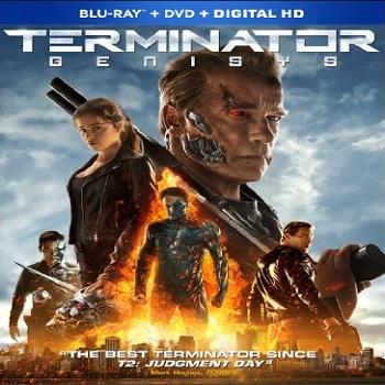 فيلم Terminator Genisys 2015 مترجم نسخة بلورى