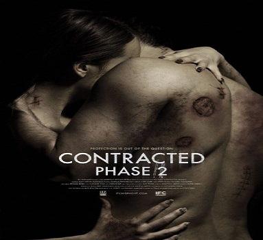 فيلم Contracted Phase II 2015 مترجم ديفيدى