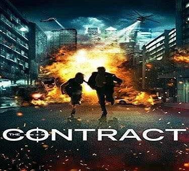 فيلم The Contract 2015 مترجم ديفيدى