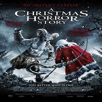 فيلم A Christmas Horror Story 2015 مترجم ديفيدى