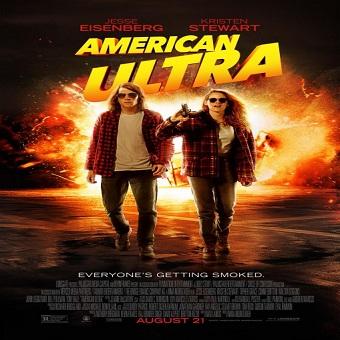 فيلم American Ultra 2015 مترجم كـــــام