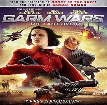 فيلم Garm wars The Last Druid 2014 مترجم ديفيدى