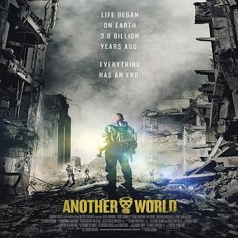 فيلم Another World 2015 مترجم ديفيدى