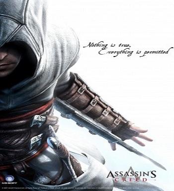صور جديدة لفيلم Assassins Creed 2016
