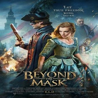 فيلم Beyond the Mask 2015 مترجم ديفيدى