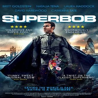 فيلم SuperBob 2015 مترجم ديفيدى