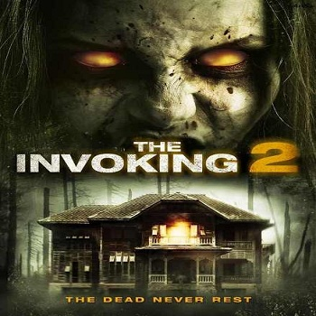 فيلم The Invoking 2 2015 مترجم ديفيدى
