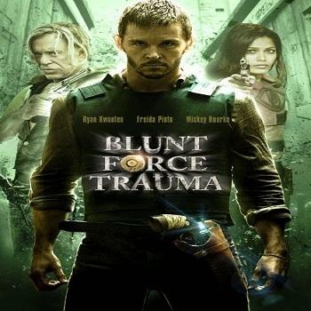 فيلم Blunt Force Trauma 2015 مترجم بلورى
