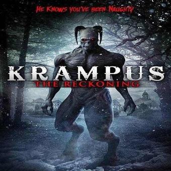 فيلم krampus The Reckoning 2015 مترجم ديفيدى