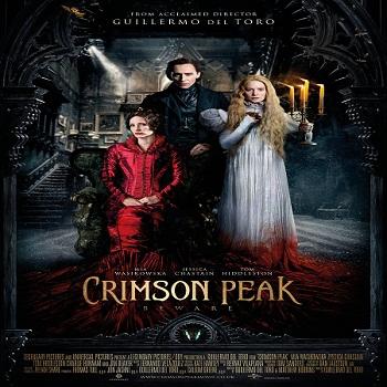 فيلم Crimson Peak 2015 مترجم بلوراى