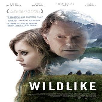 فيلم Wildlike 2015 مترجم ديفيدى